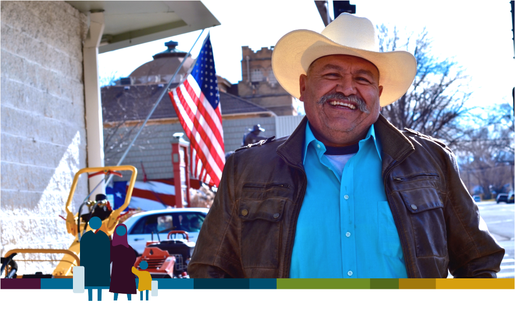 Colorado Immigrant