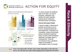 Action for Equity: Race & Ethnicity