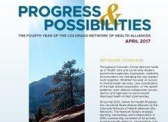 2017 Progress & Possibilities