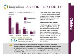 Action for Equity - Children