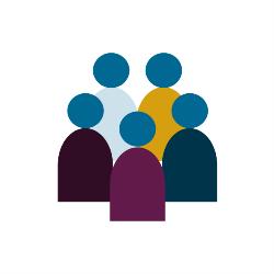 Community Organizing Icon