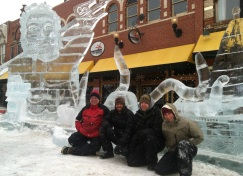 icecarving