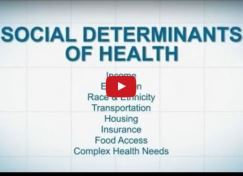 Social Determinants of Health Video
