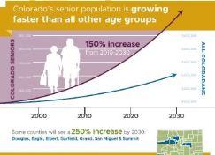 Seniors Infographic