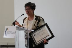 Christine Wanifuchi - Lifetime Achievement Award Winner