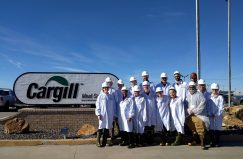 Cargill Plant in Fort Morgan