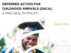 DACA: A Pro-Health Policy