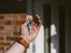 Keys to affordable housing home