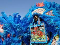 Mardi Gras Indian Culture