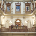 Inside Colorado's Capitol