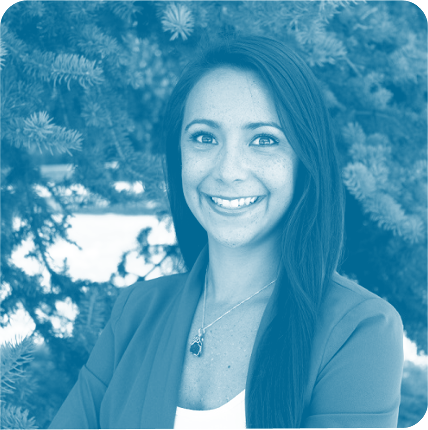 Center for Health Progress staff: Maggie Gomez