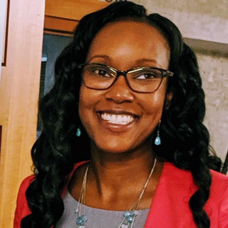Ashley Wilson